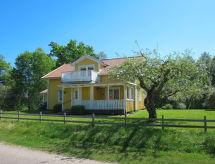 Västergötland - Maison de vacances Hult Storlyckan (VGT139)