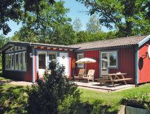Västergötland - Maison de vacances Ängasjö Ekbacken (VGT147)