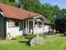 Västergötland - Maison de vacances Ängasjö (VGT146)