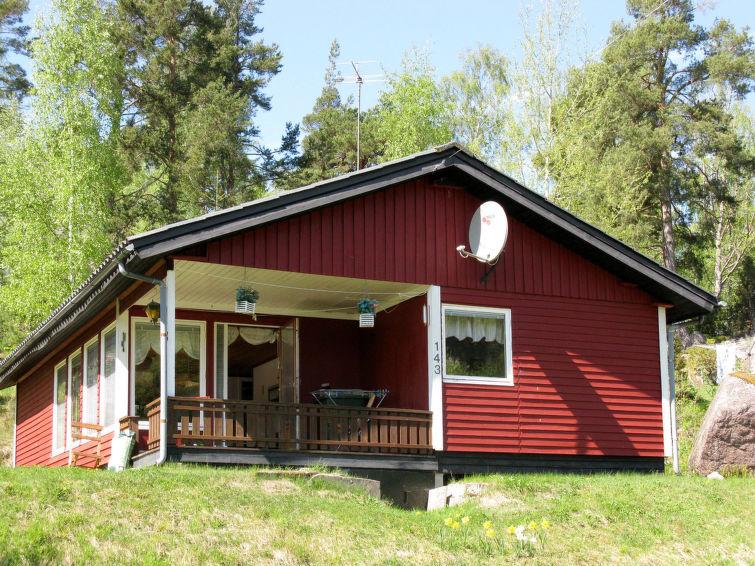 Västanvik Snickarhagen (OST047)