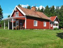 Östergötland - Maison de vacances Gammelsbo (OST015)