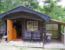 Östergötland - Maison de vacances Björnö (OST075)