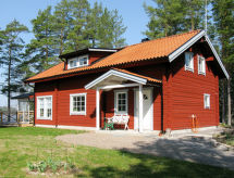Östergötland - Maison de vacances Kåknö (OST129)