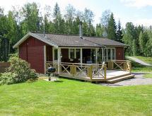 Östergötland - Maison de vacances Bränntorp (OST205)
