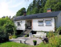 Östergötland - Maison de vacances Stegeborg Villa Trollsjö (OST102)