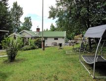 Södermanland - Maison de vacances Hammarbystrand (SDM395)