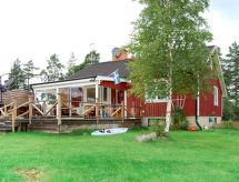 Södermanland - Vakantiehuis See Tisnaren (SDM100)
