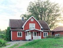 Södermanland - Vakantiehuis Ilandet (SDM530)