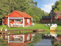 Södermanland - Vakantiehuis Forsa Högåsen (SDM108)