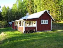 Värmland - Vakantiehuis Höje (VMD220)