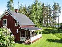 Värmland - Vakantiehuis Harabäcken (VMD241)