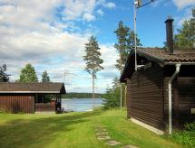 Värmland - Vakantiehuis Långmon Harasjön (VMD242)