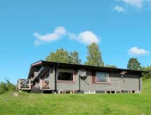 Värmland - Vakantiehuis Borrsjön (VMD028)