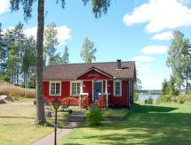 Närke - Vakantiehuis Solvik (NAK050)