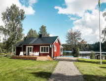 Närke - Vakantiehuis Leken (NAK200)