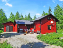 Närke - Vakantiehuis Fallet (NAK300)