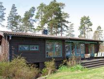 Närke - Vakantiehuis Harge Skäret (NAK052)