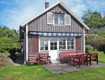 Närke - Maison de vacances Bastedalen (NAK056)