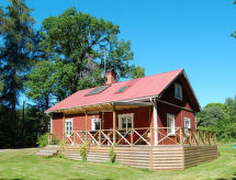 Närke - Maison de vacances Bäcklunda (NAK170)