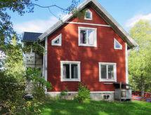 Västmanland - Vakantiehuis Skatviken (VML123)