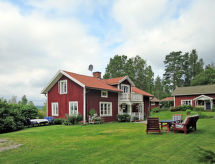 Västmanland - Vakantiehuis Siggeboda (VML210)