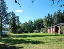 Västmanland - Vakantiehuis Sångensnäs Sjövillan (VML116)