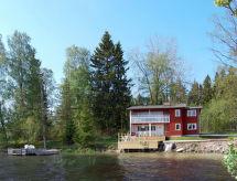 Västmanland - Vakantiehuis Sångensnäs Sjöstugan (VML117)