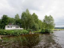 Västmanland - Vakantiehuis Uskeboda (VML215)