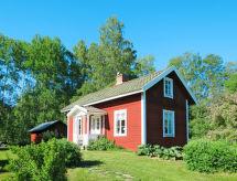 Västmanland - Vakantiehuis Östra Bor (VML218)