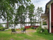 Västmanland - Vakantiehuis Furunäs Udden (VML221)