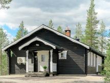 Dalarna - Maison de vacances Kringelfjorden Nävern (DAN056)