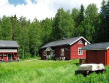 Dalarna - Maison de vacances Torgås (DAN087)