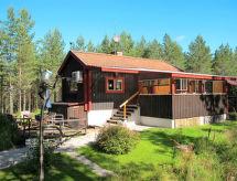 Dalarna - Maison de vacances Baggetorp (DAN083)