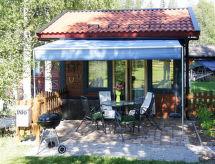 Dalarna - Maison de vacances Dådran Bävern (DAN092)