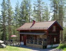 Dalarna - Vakantiehuis Nedre Gärdsjö (DAN085)