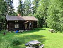 Dalarna - Maison de vacances Siljansnäs (DAN082)