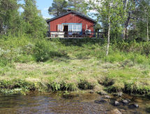 Dalarna - Maison de vacances Storsätern Grövlen (DAN081)