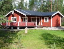 Dalarna - Maison de vacances Kringelfjorden Siken (DAN055)