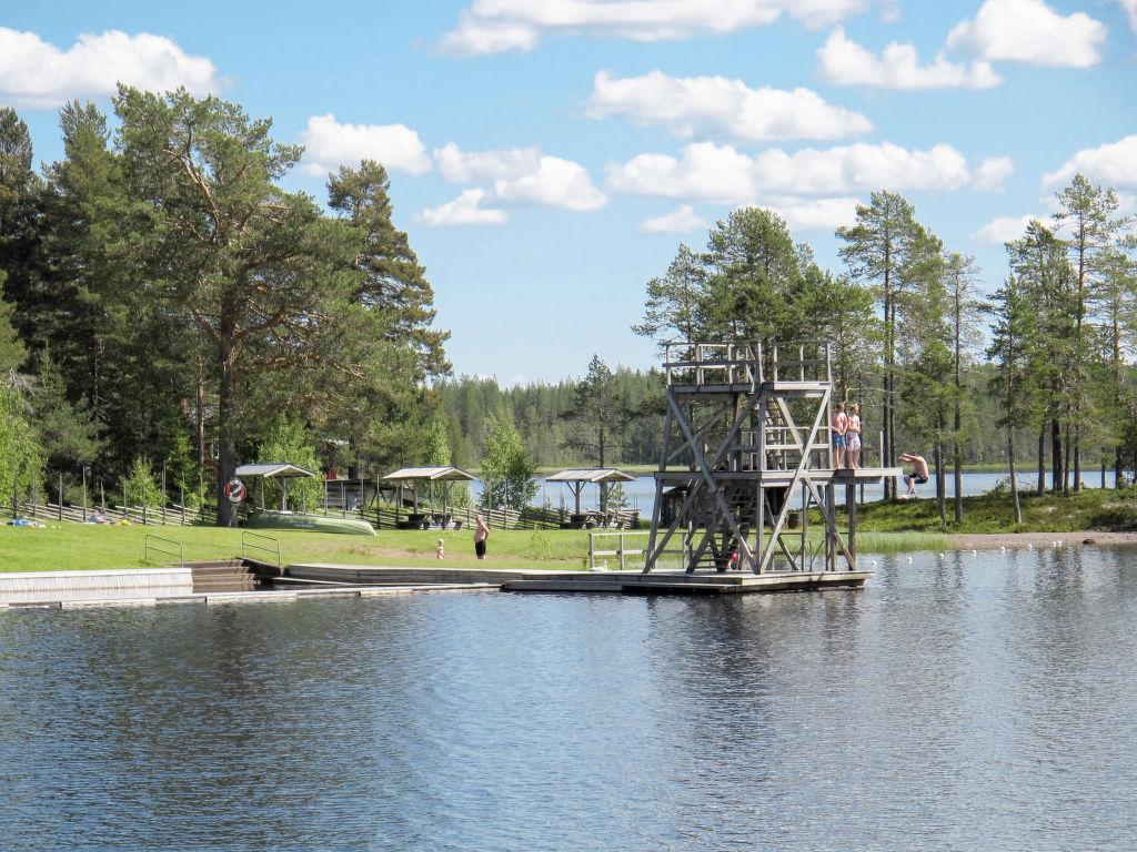Ferienhaus Korpstigen Renen (DAN074) (112353), Sälen, Dalarnas län, Mittelschweden, Schweden, Bild 11