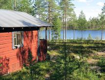 Hälsingland - Maison de vacances Trångstenstjärnen (HSL030)