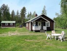 Hälsingland - Maison de vacances Ramsjö (HSL020)