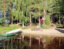Hälsingland - Maison de vacances Älgnäs (HSL040)