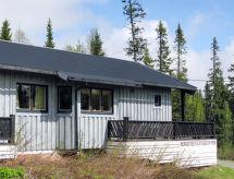 Jämtland - Maison de vacances Högvallen Skyn (JAM028)