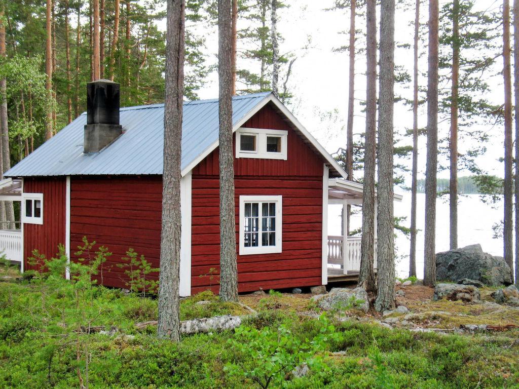 Ferienhaus Korsnäsholmen (MPD058) (109113), Överhogdal, Jämtlands län, Nordschweden, Schweden, Bild 4