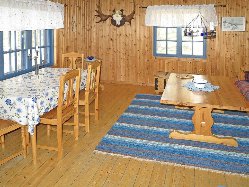 Ferienhaus Korsnäsholmen (MPD058) (109113), Överhogdal, Jämtlands län, Nordschweden, Schweden, Bild 8