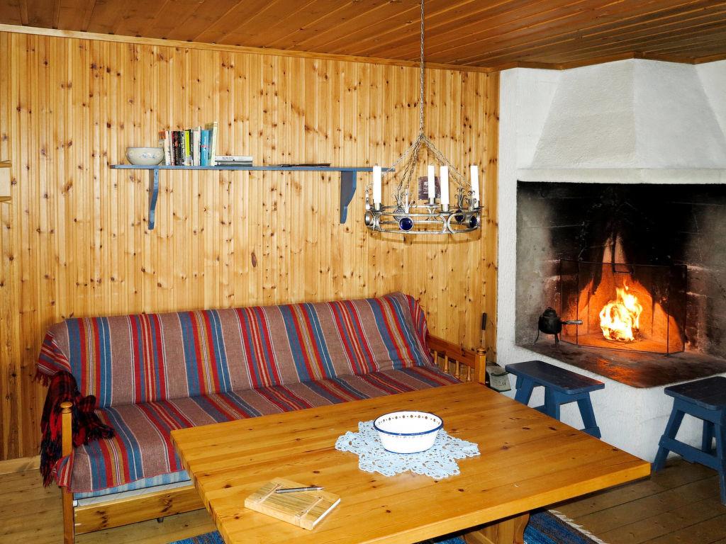 Ferienhaus Korsnäsholmen (MPD058) (109113), Överhogdal, Jämtlands län, Nordschweden, Schweden, Bild 9