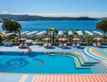 Portorož - Apartment Hotel Vile Park