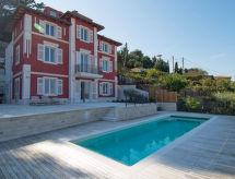 Piran - Maison de vacances Villa Matteo