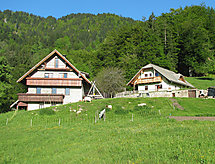 Bohinj - Appartement Tourist farm Pr' Vazniku