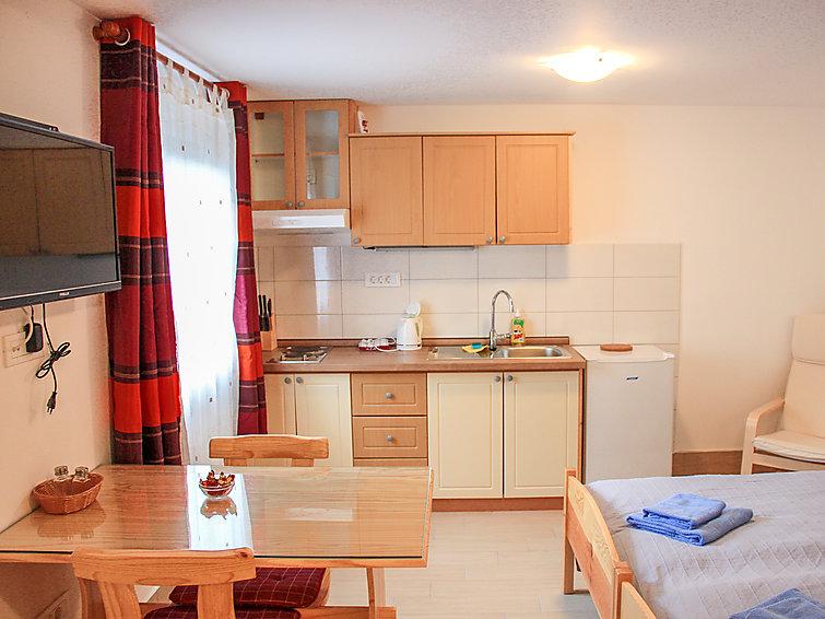 Bor - Apartment - Bohinj